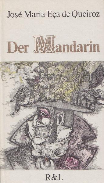 Der Mandarin (Illustr. Harry Jürgens)